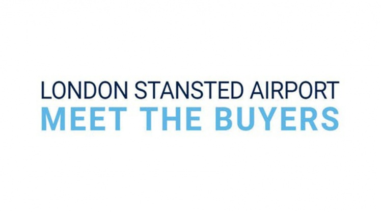 London Stansted Meet the Buyers